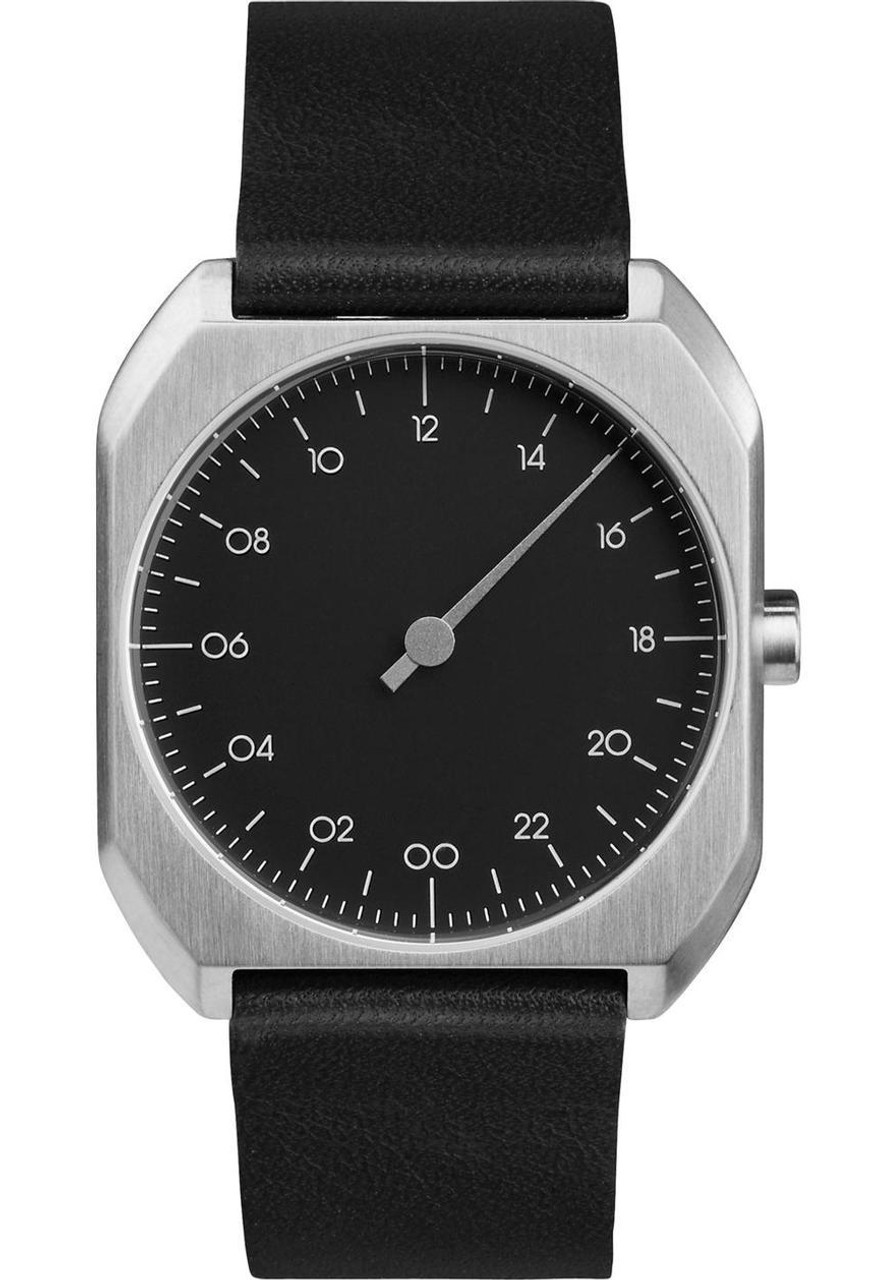 brushed svart official m stag black one watches brass w produkt generation website