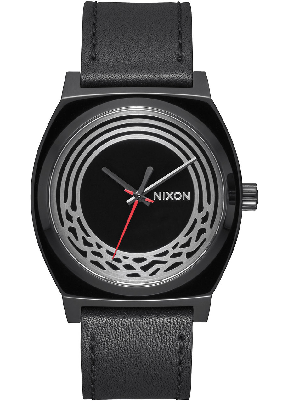 wars collection nixon watches watch hiconsumption star the