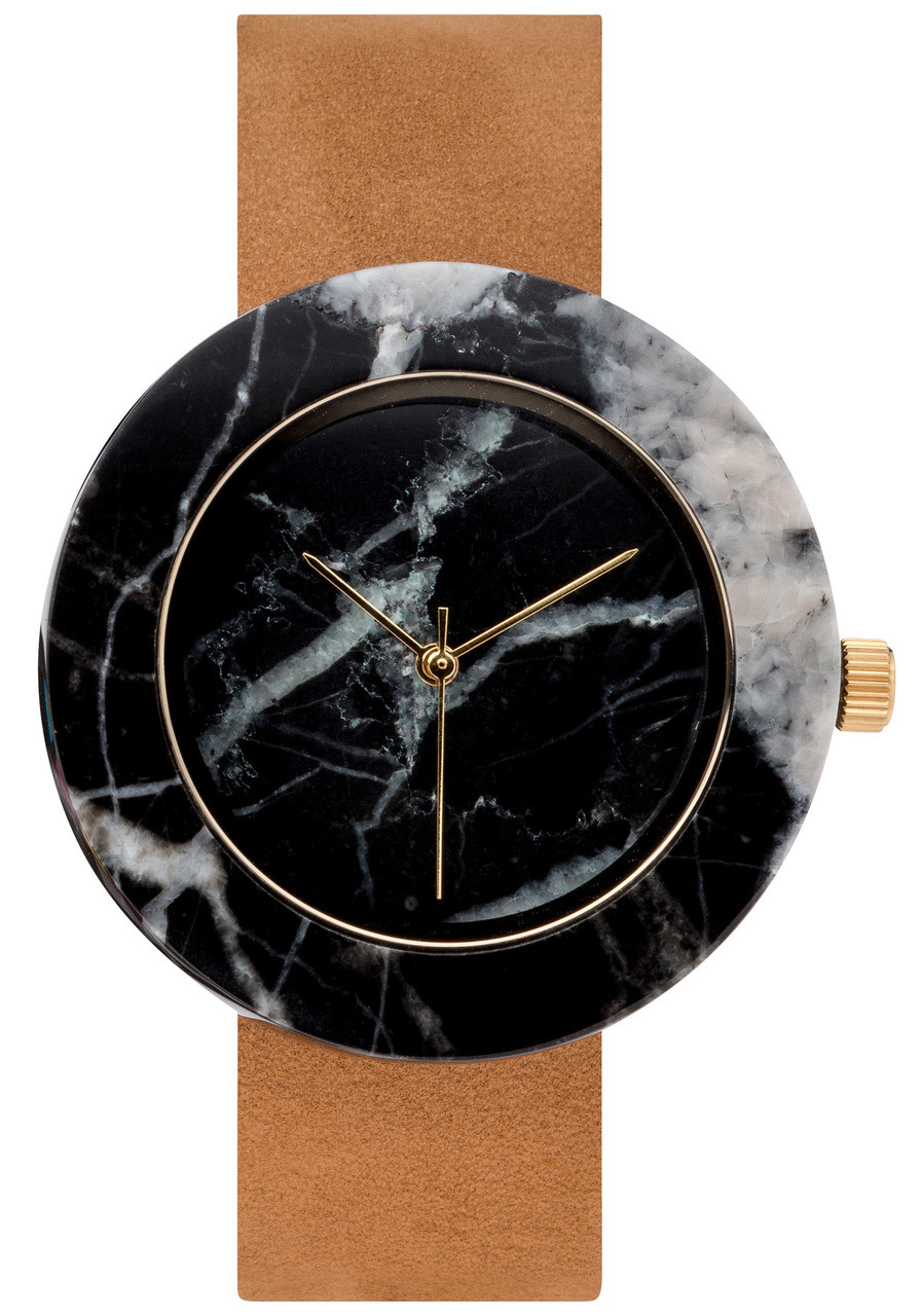 mason bx co marble watch gb hexagon watches analog com front black