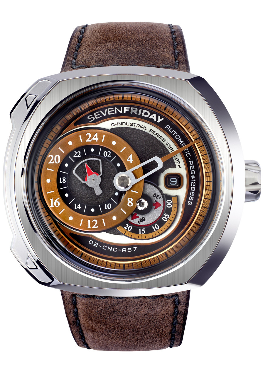 on carousell sevenfriday edition series industrial limited luxury watches p