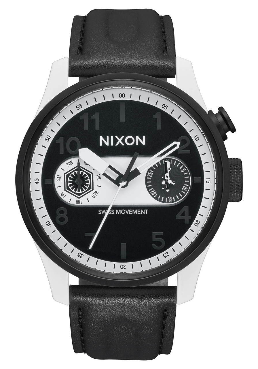 watch time teller star accessories watches wars seasons alternate womens shop two product nixon image