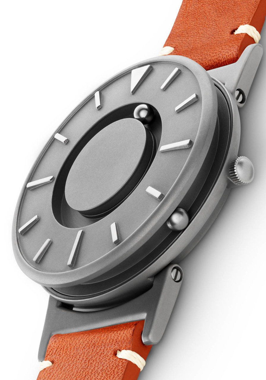 time ball shows bearings with cnet tactile watches for bradley blind news watch