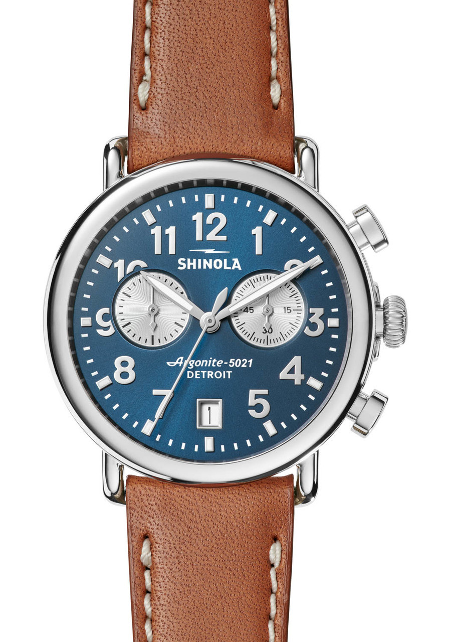 Shinola Watch Review - Best 6 Shinola Watches Collection ...