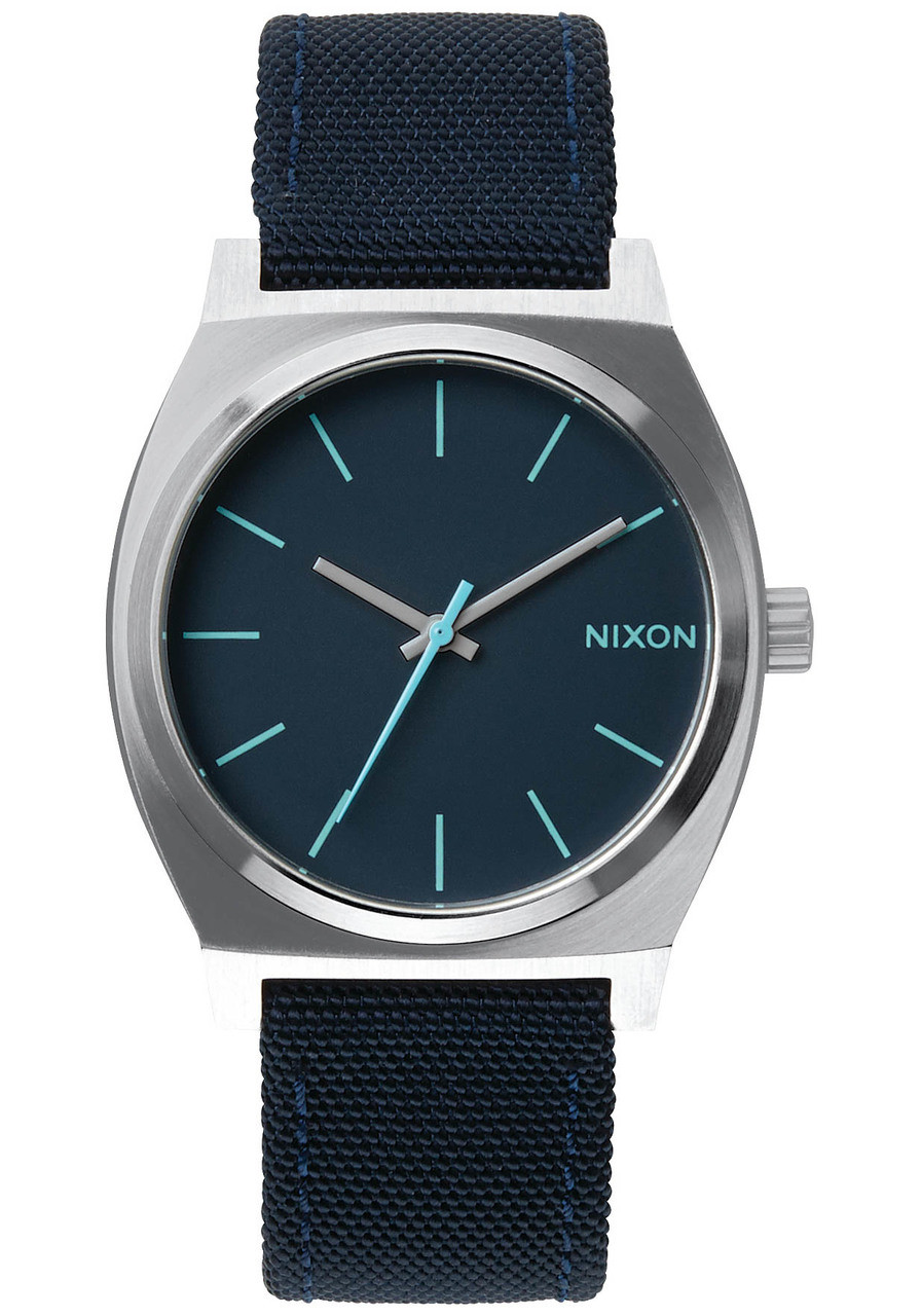 main teller gunmetal all chrono time com nixon watches