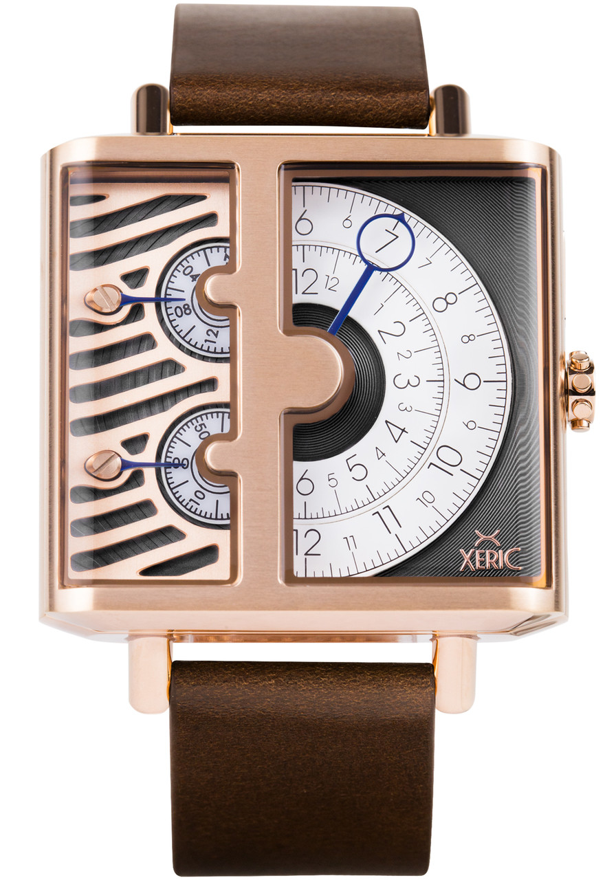 Watch 8 Of The Best Square-Faced Watches video