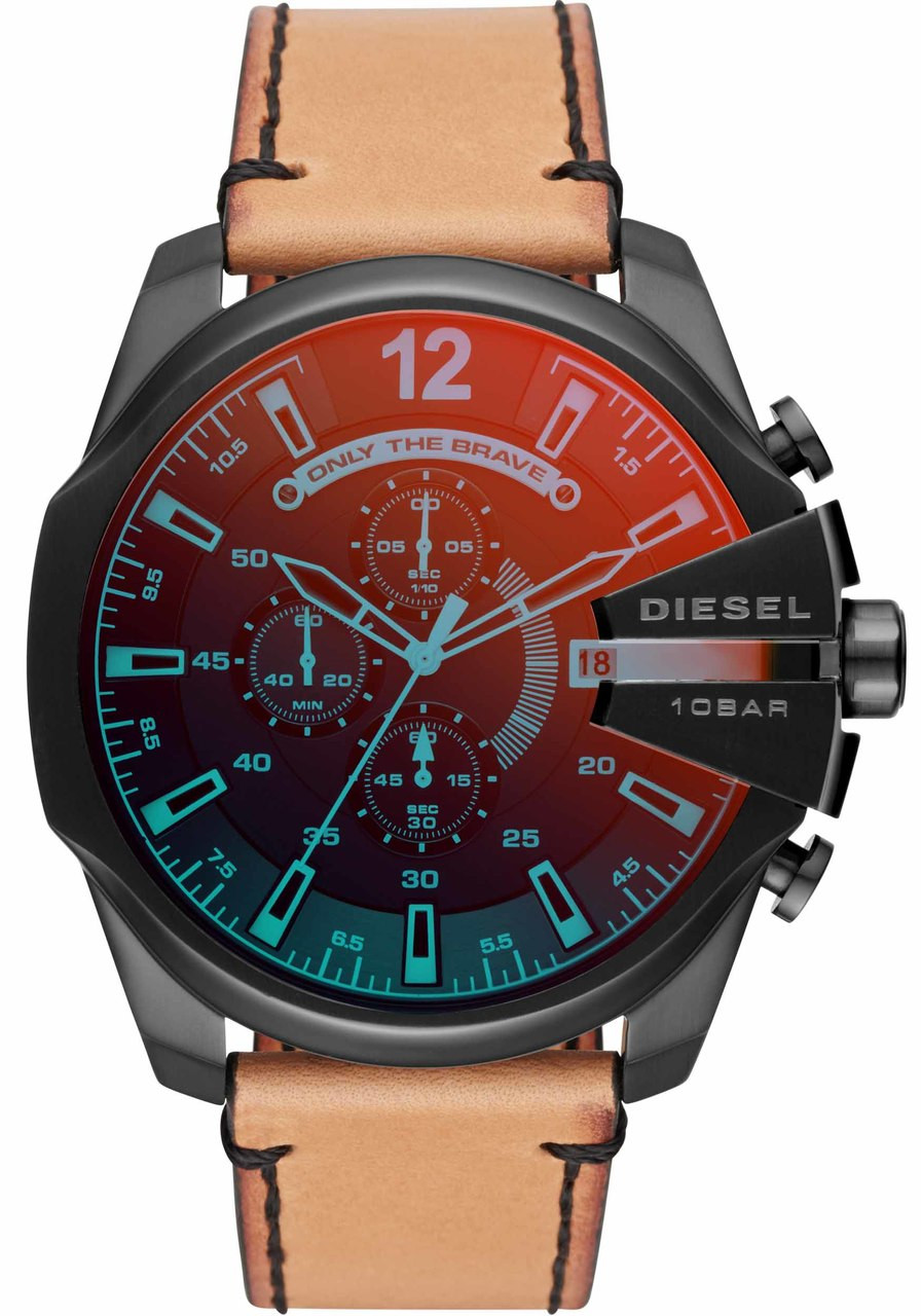 product unique gifts watches art diesel mega chief ideas