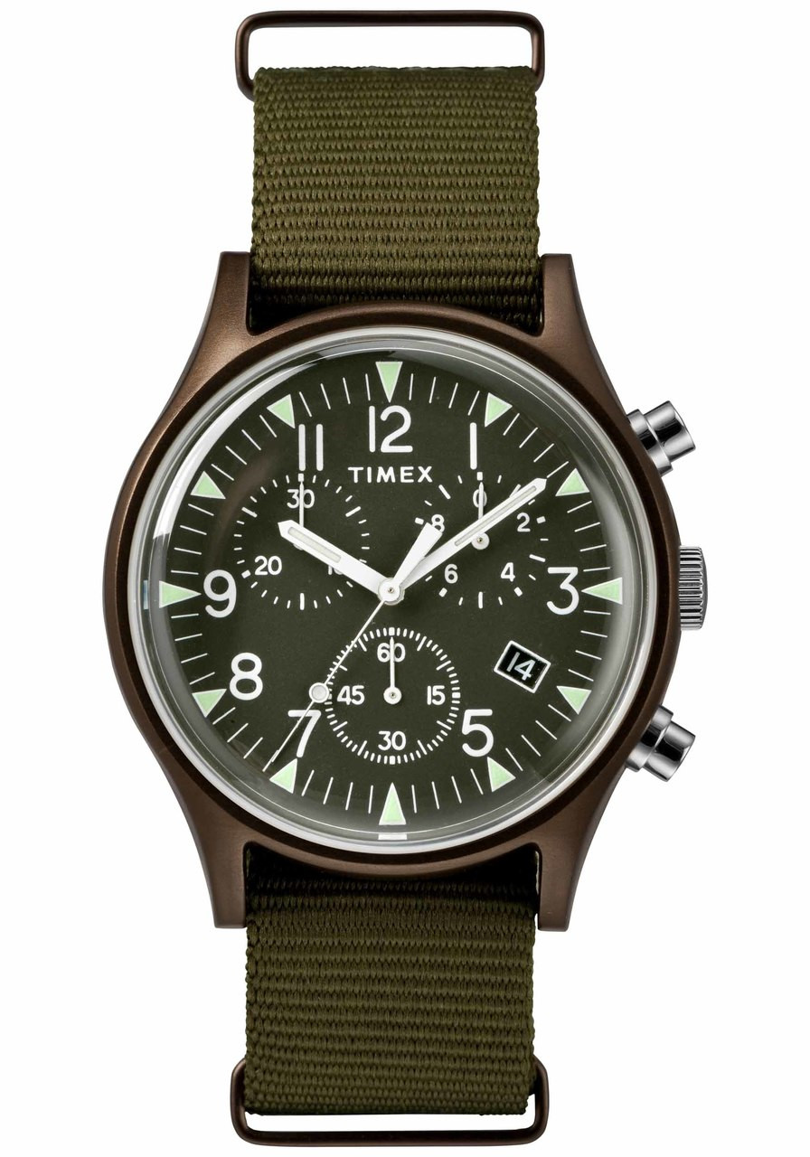 nato sportique projects reveal green watches products long nylon watch