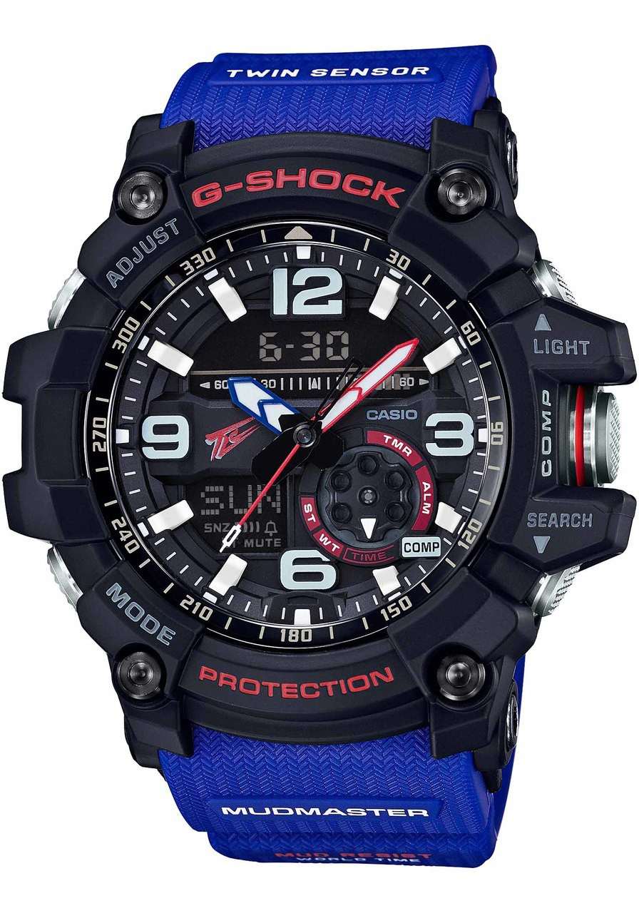 G Shock Gg Tlc A on Vintage Toyota Land Cruiser