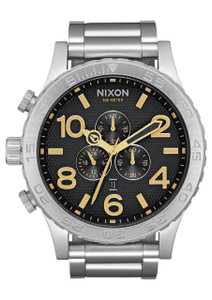 nixon 51 30 watches on sale up to 50 off official dealer rh watches com nixon simplify 51-30 chrono manual nixon 51 30 chrono user manual