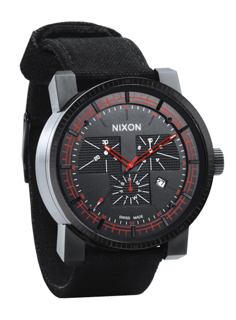 Nixon Magnacon Elite Chronograph (A079001) FULL