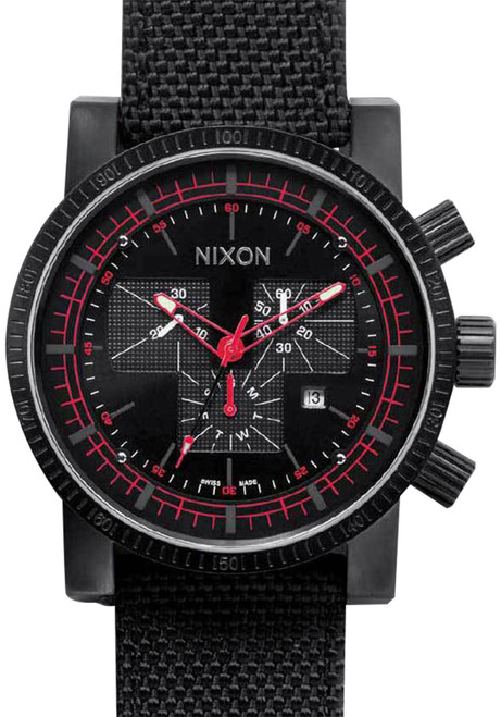 Nixon Magnacon Elite Chronograph (A079001)