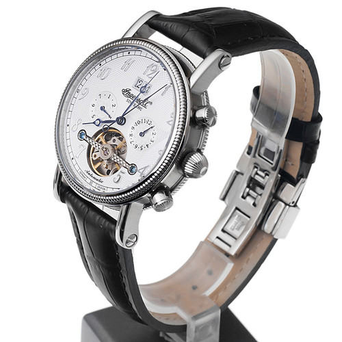 Ingersoll WHIN1800 35 Jewel Automatic