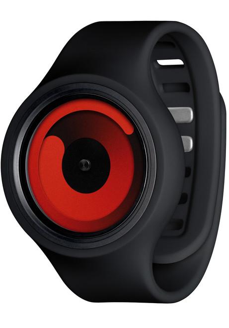 Ziiiro Gravity Black Red (Z0001WB)