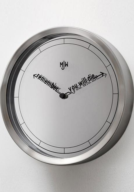 Mr. Jones The Accurate Clock