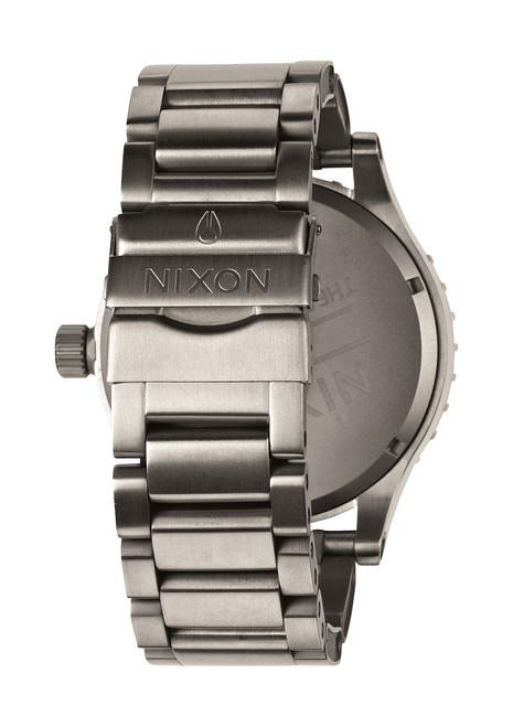 Nixon 51-30 TI Titanium (A351703)