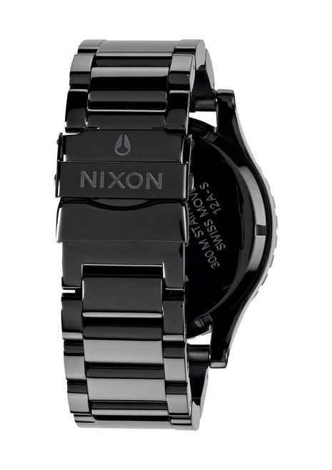 Nixon 51-30 Tide Steel Grey (A0571235)