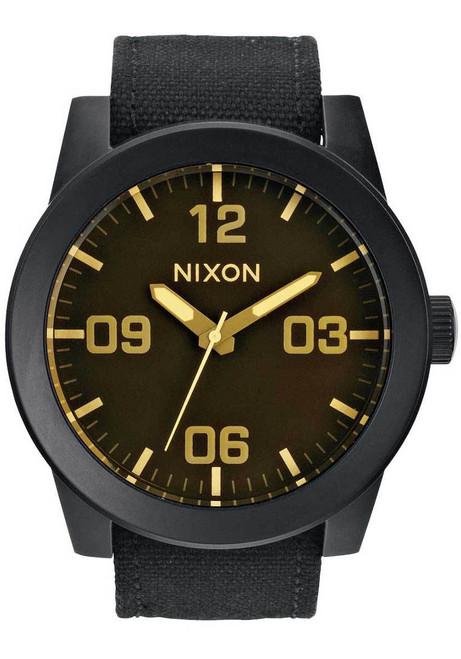 Nixon Corporal Sniper Ti