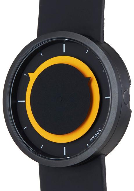 HYGGE 3012 Discus Black Orange