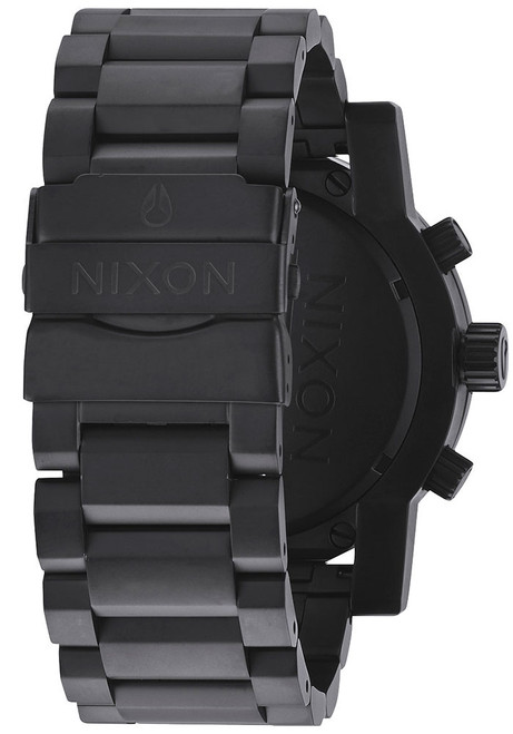 Nixon Magnacon SS Black Sniper Edition (A4571354)