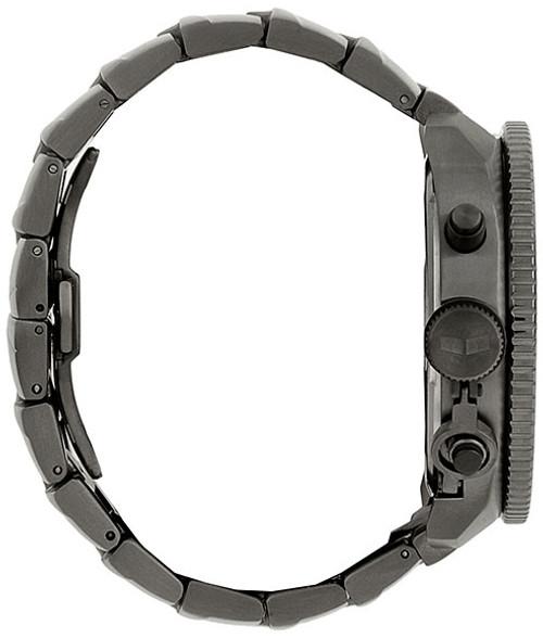 Vestal RES011 Restrictor Gunmetal (RES011)
