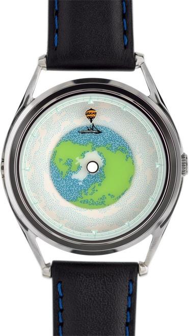Mr. Jones Tour Du Monde (Around the World)
