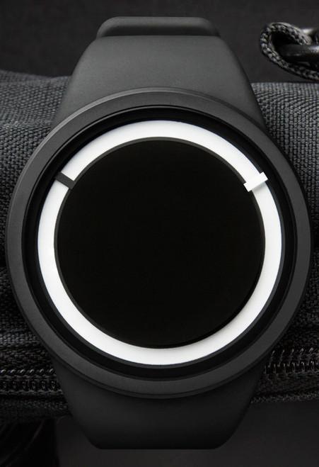 Ziiiro Eclipse Luminous Black