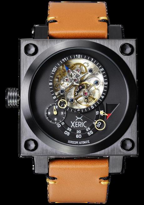Xeric Xeriscope Squared Black/Tan (XS2-3017)