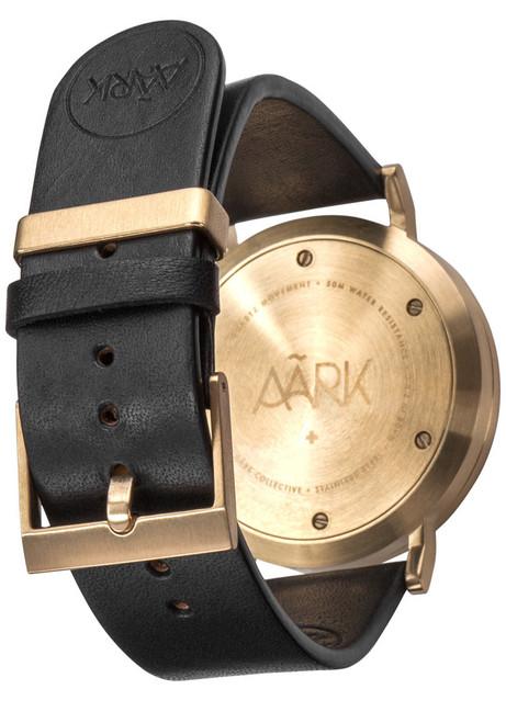 AARK Tide Gold Black