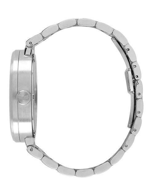 Vestal Roosevelt Metal ROS3M003 Steel/White