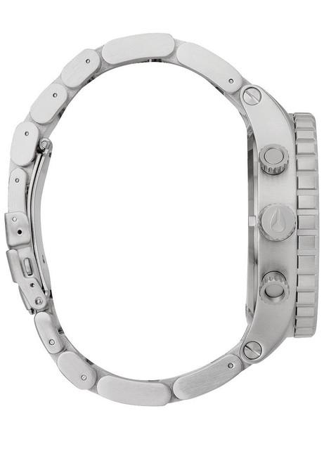 Nixon 51-30 Chrono Gray/Steel (A0832064)