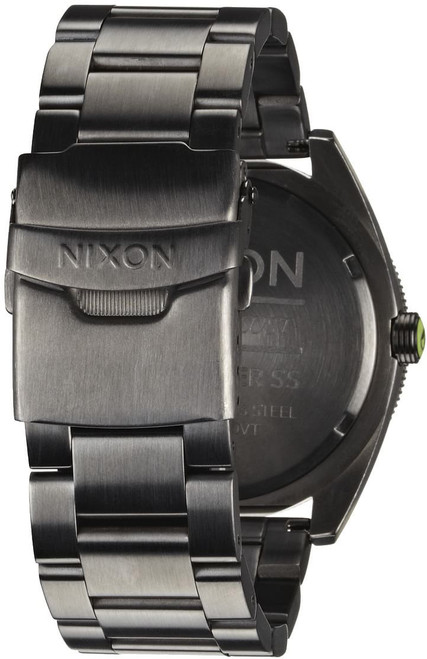 Nixon Rover SS II All Gunmetal (A359632)