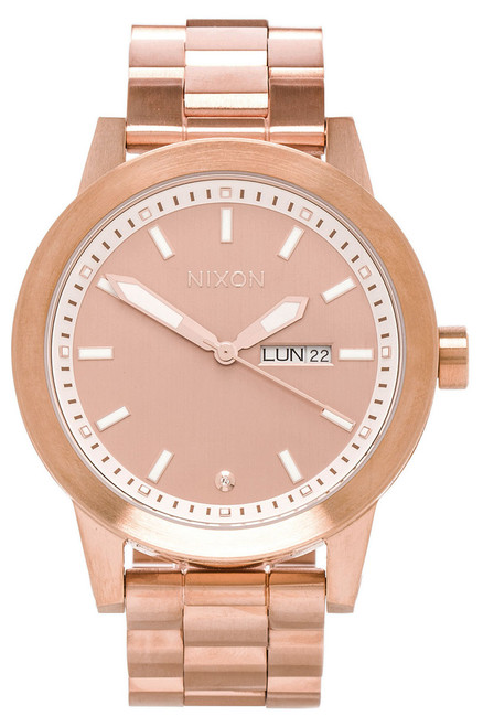 Nixon Spur All Rose Gold (A263897)