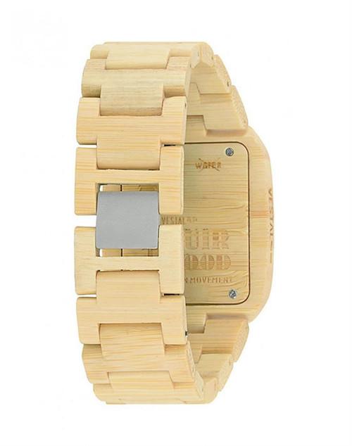 Vestal MWD3W03 Muir Wood Bamboo