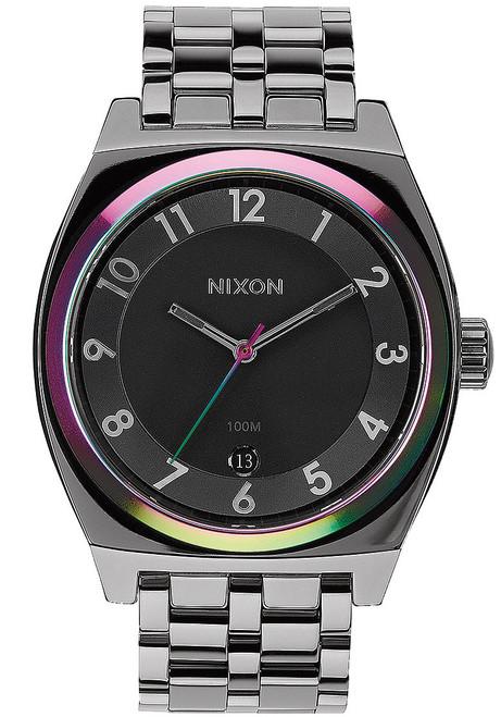 Nixon Monopoly Gunmetal Multi (A3251698)