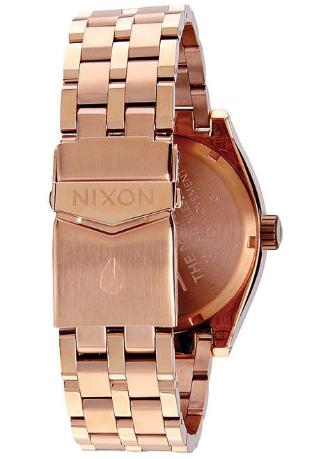Nixon Monopoly All Rose Gold