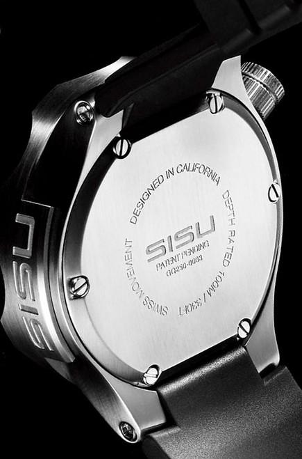 SISU Guardian GQ2-50-RB Swiss Limited Edition