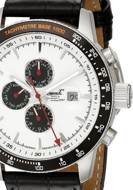 Ingersoll Presidio Day/Date Automatic Limited Edition