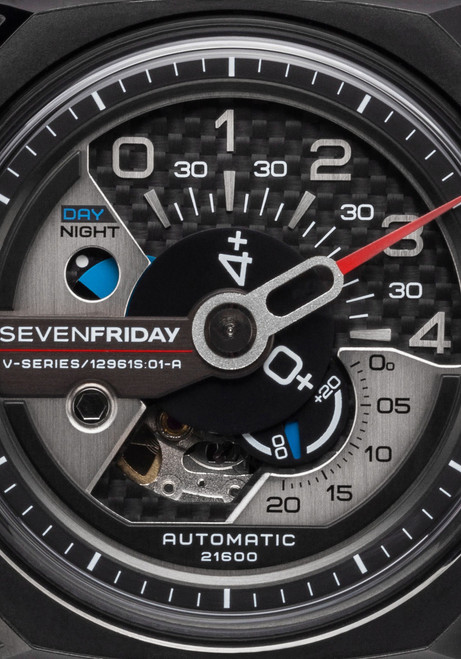 Seven Friday V3/1 Automatic