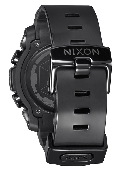 Nixon Super Unit Star Wars Vader Black