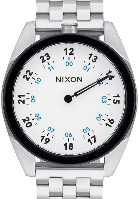 Nixon Genesis SS White watch (A920100)