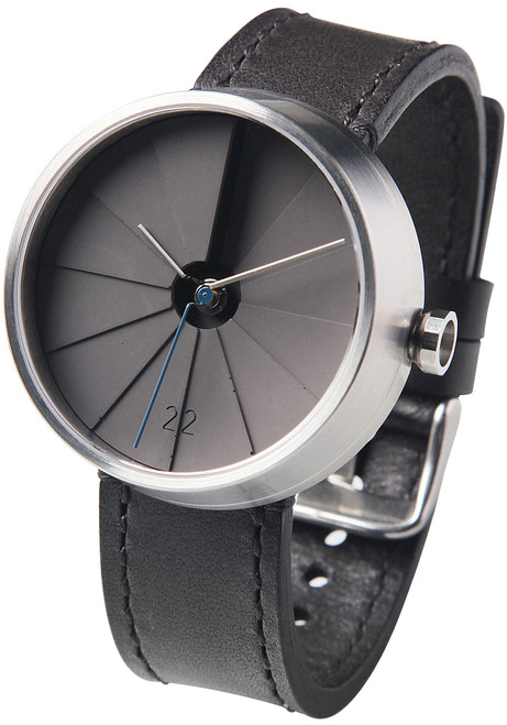 4th Dimension Urban Concrete Watch (CW02002)