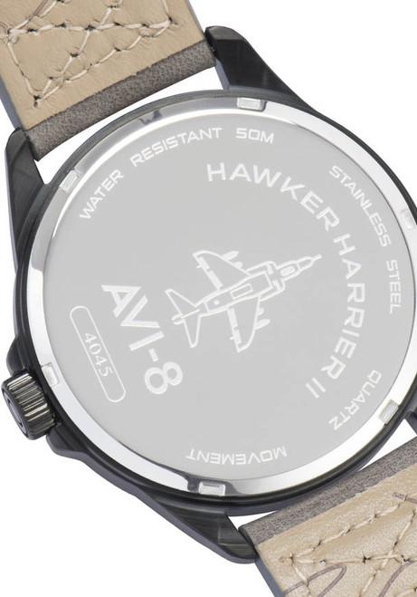 AVI-8 Hawker Harrier II Black Grey