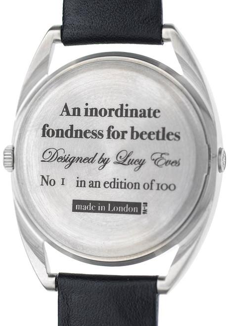 Mr. Jones Inordinate Fondness for Beetles (Beetles)