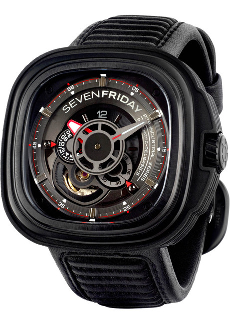Seven Friday Racer P3B/01 Automatic