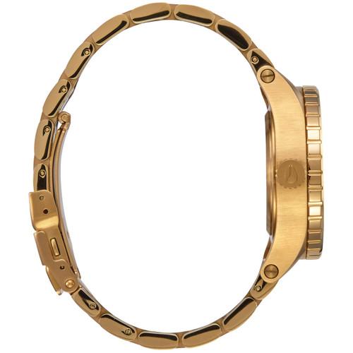 Nixon 38-20 All Gold (A410502)