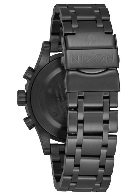 Nixon 38-20 Chrono Black Forest (A4042357)