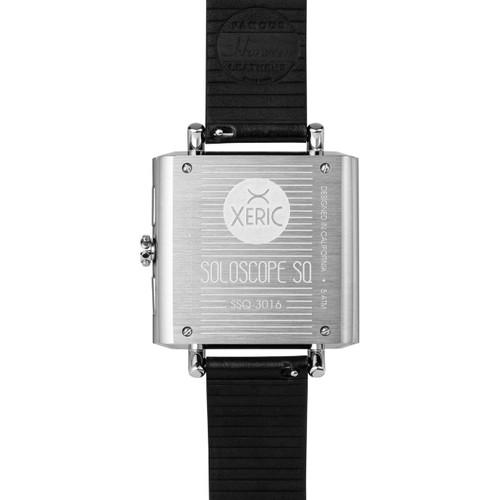 Soloscope SQ Black Silver (SSQ-3016-BLK)