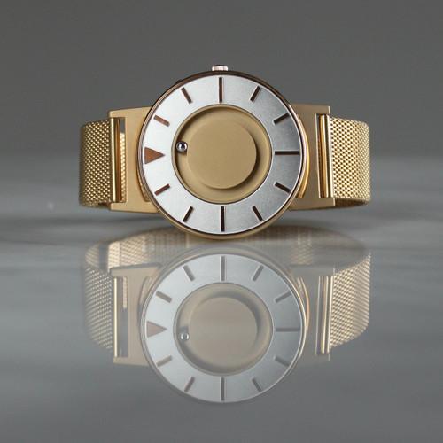 Eone Bradley Classic Gold Mesh (BR-GLD)