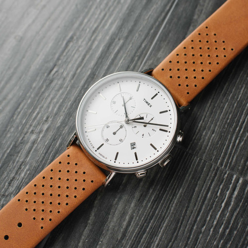 montell com sergio brown tone simple and watches amazon strap watch leather men black minimalist face s dp
