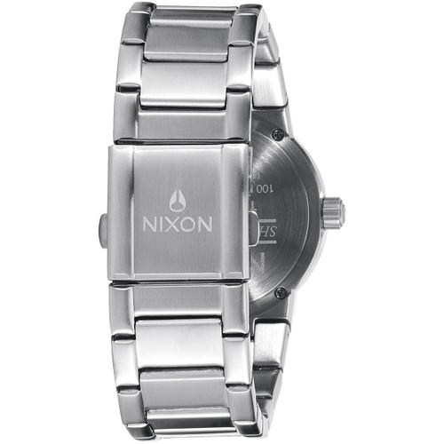 Nixon Cannon Gray Rose Gold (A1602064)